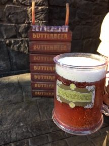Yummy Butter Beer